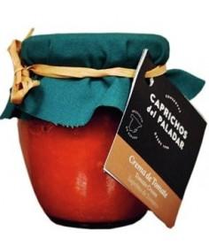 Crema Tomate Caprichos del Paladar