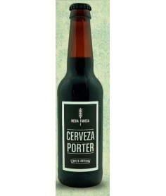 Media Fanega Porter 33CL