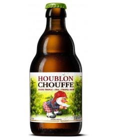 La Chouffe Houblon Dobbelen Ipa 33CL
