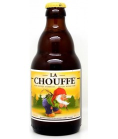 La Chouffe Blonde 33CL