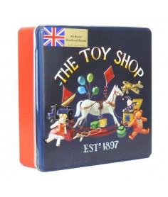 Galletas The Toy Shop Grandma Wild´s