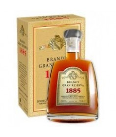 Brandy 1.885 López Hermanos