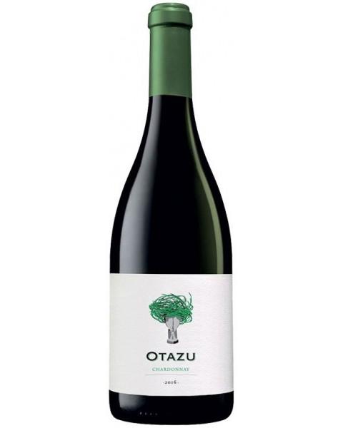 Otazu Blanco Chardonnay 2016
