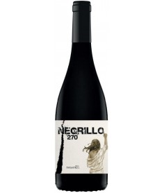 Negrillo 270