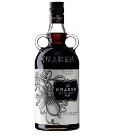 Kraken Black Siced