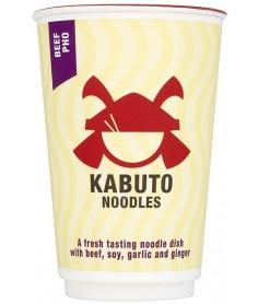 Kabuto Noodles Beef