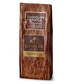 Café Godiva al Chocolate con Trufa