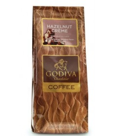 Café Godiva Crema de Avellanas