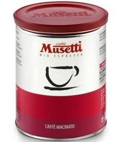 Café Musetti Macinato Espresso