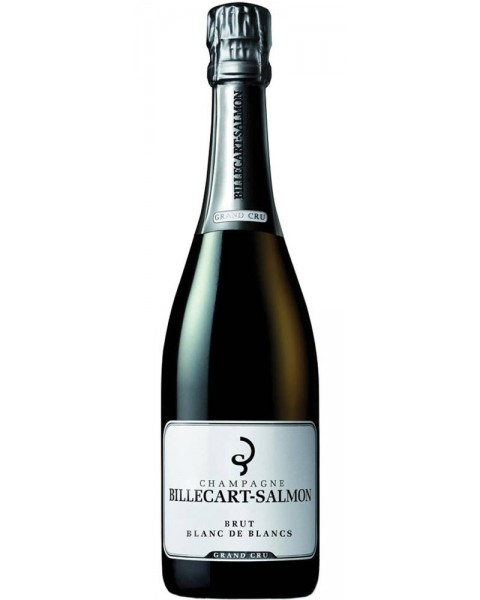 Billecart Salmon Blanc de Blancs