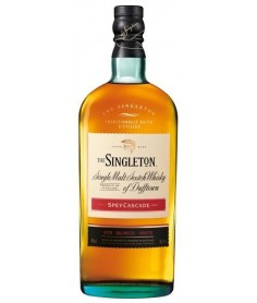 The Singleton 12 años.