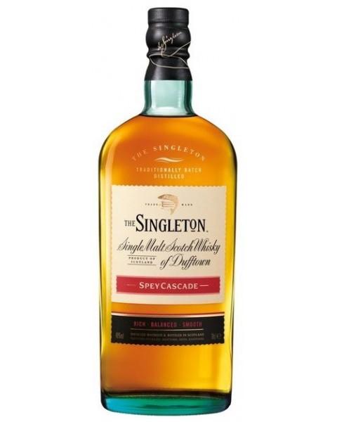 The Singleton 12 años.