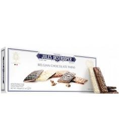 Galletas Azúcar Cande Chocolate Jules Destrooper