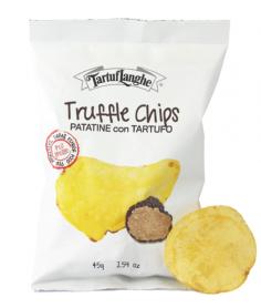 Patatas con Trufa Negra Tartuflanghe