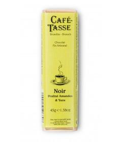 Chocolate Café Tasse Yuzu