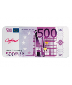 Chocolate Caffarel Billetes 500
