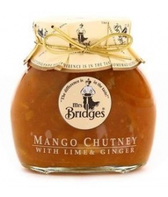 Salsa de Mango Mrs.Bridges