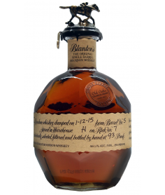 Whisky Blantons Original