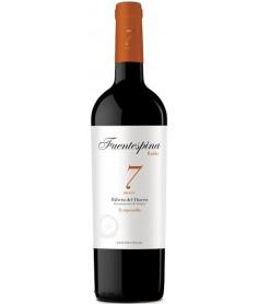 Fuentespina 7 Meses