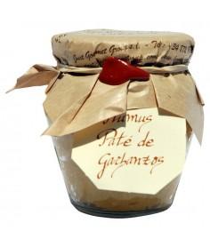 Hummus-Pate Garbanzos 85 gr La Cuna