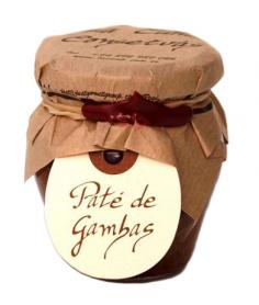 Paté Gambas 85 gr La Cuna