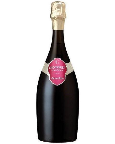 Gosset Grand Rosé Brut