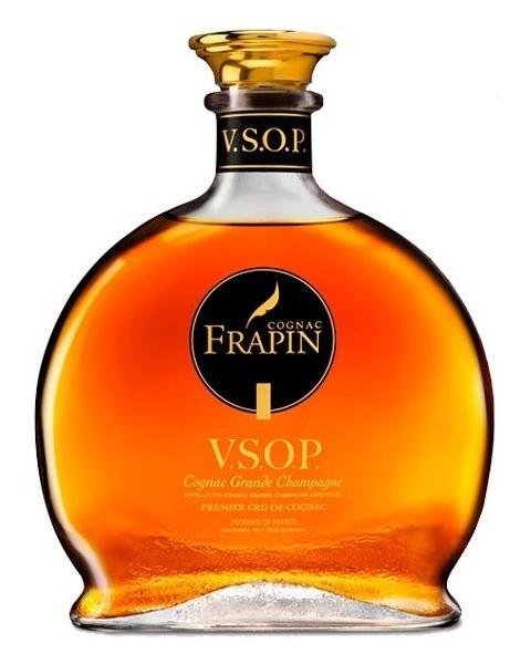 Cognac Frapin VSOP.
