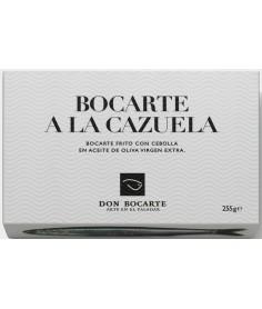 Boquerones a la Cazuela Don Bocarte