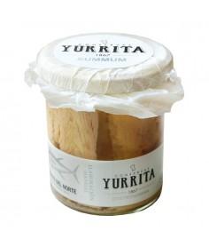 Bonito del Norte Yurrita Tarro 260 gr