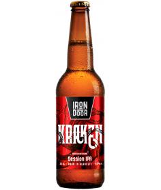 Cerveza Kraken Ipa 33 cl