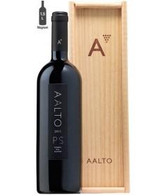 Aalto PS Magnum 2015