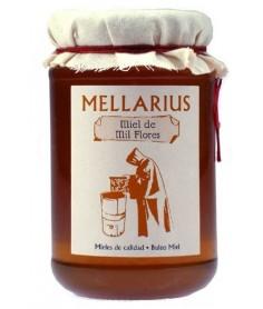 Miel Mellarius Mil Flores 500 gr