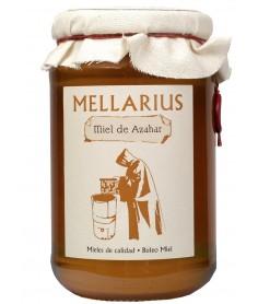 Miel Mellarius Azahar 500 gr