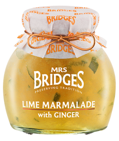 Mermelada lima limón Mrs.Bridges