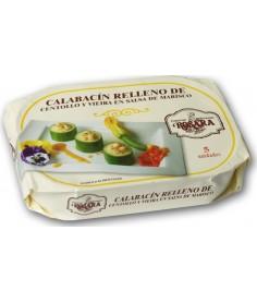 Calabacín Relleno