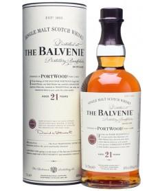 Whisky Balvenie 21 Aúos