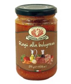 Salsa Ragu de Carne Rustichella
