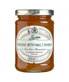 Mermelada Naranja y Whisky Tiptree