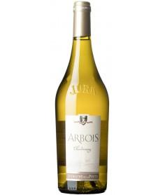 Domaine de la Pinte Arbois Chardonnay 2015