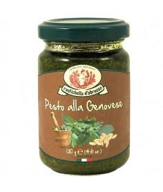 Salsa al Pesto Genovese Rustichella