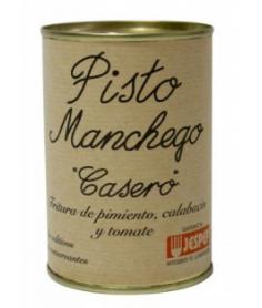 Pisto Manchego Jespep