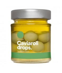 Aceitunas Esferificadas Caviaroli 170 gr