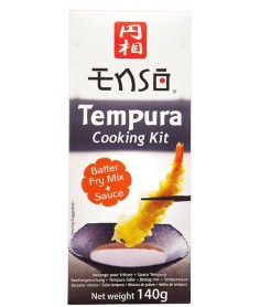 Tempura Cooking Set Enso