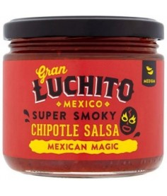 Salsa Chipotle Gran Luchito