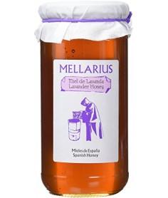 Miel Mellarius Lavanda 500 gr