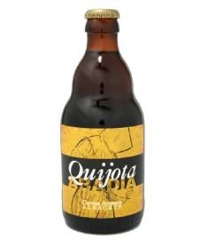 Cerveza Quijota Abadia