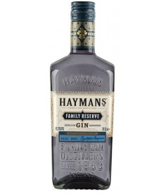 Haymans Family Reserve