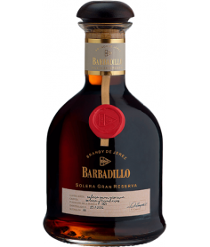 Brandy Barbadillo Gran Reserva