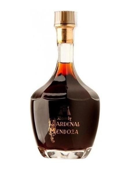 Brandy Cardenal Mendoza Lujo