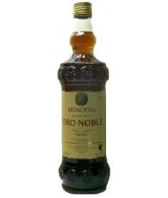 Vino Moscatel Oro noble